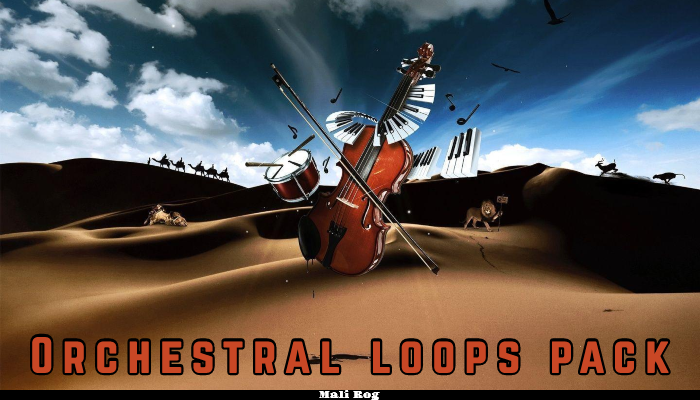 Orchestral Loops Pack