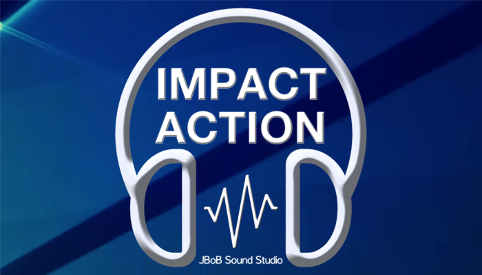 Impact Action Interface