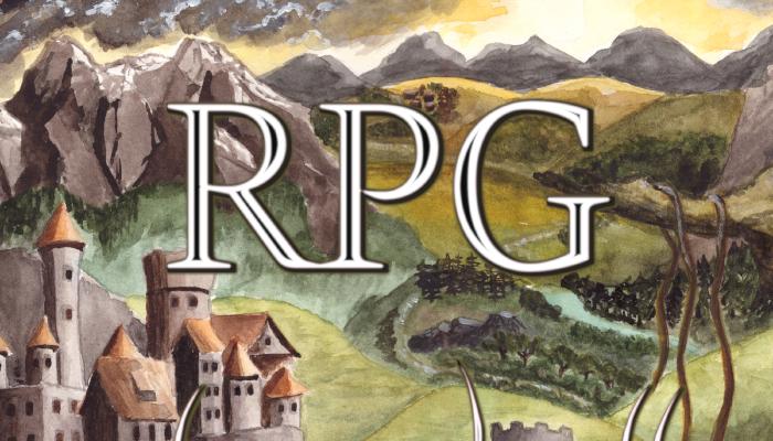RPG Fantasy Adventure Music Pack