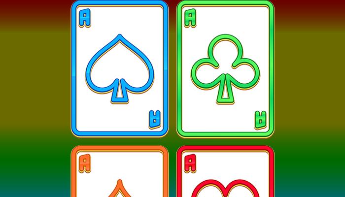 Playing Cards Set 3