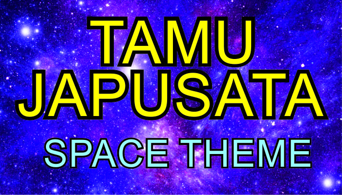 Space Adventure Intro