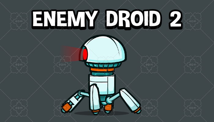 Enemy droid 2