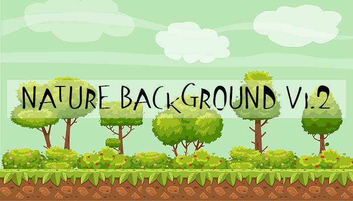 Nature Background v1.2
