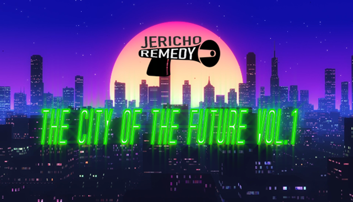 The city of future vol.1