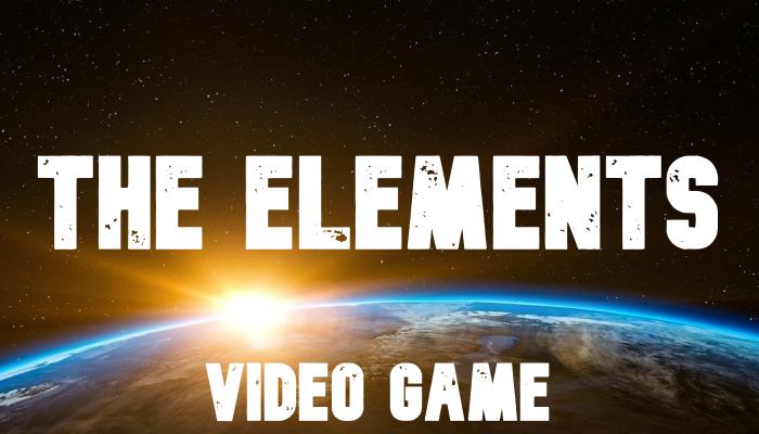 THE ELEMENTS VIDEO GAME SOUNDTRACK