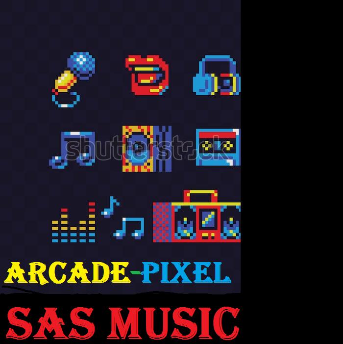 Arcade quest- SAS MUSIC