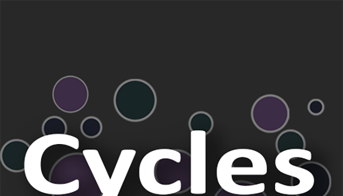 Cycles – A Bicycle Foley Pack