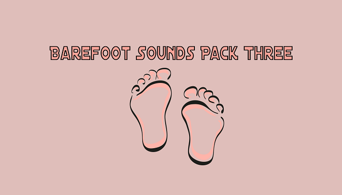 Barefoot Sounds Pack