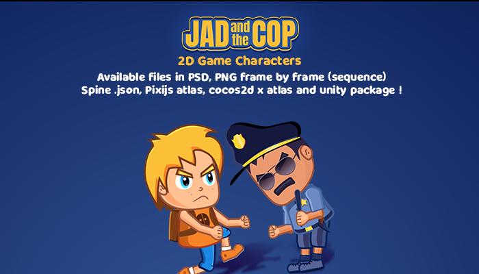 JAD and the COP
