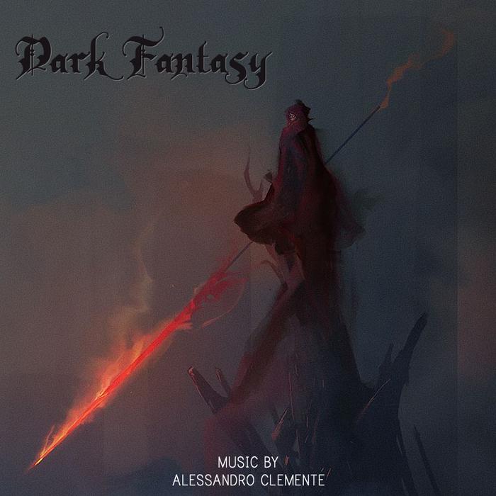 Dark Fantasy RPG Music Loops