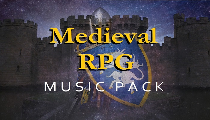 Medieval RPG Music Pack