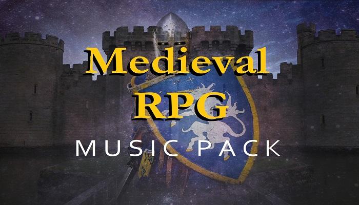 Medieval RPG Music Pack