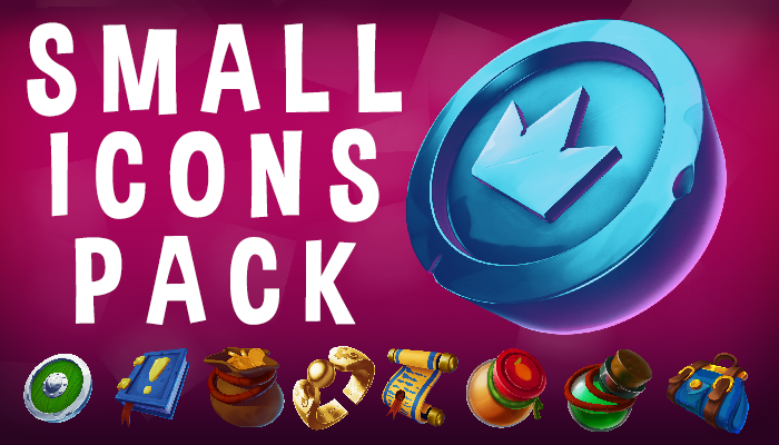 Casual Icons Pack