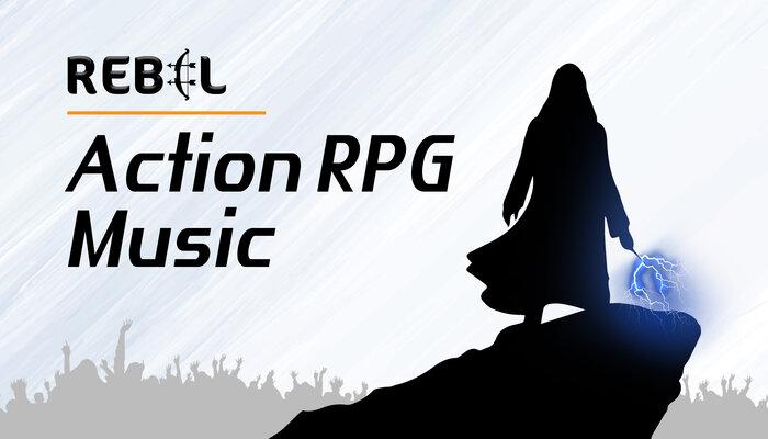 Rebel: Action RPG Music
