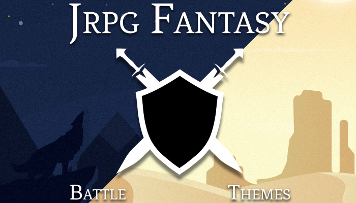 JRPG Fantasy Battle Themes
