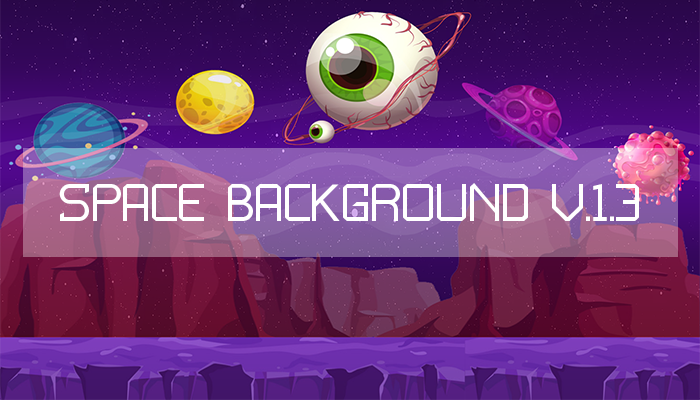 Space Background v1.3