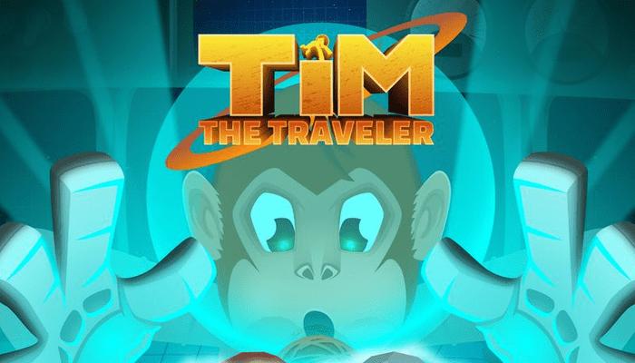 Tim The Traveler Soundtracks