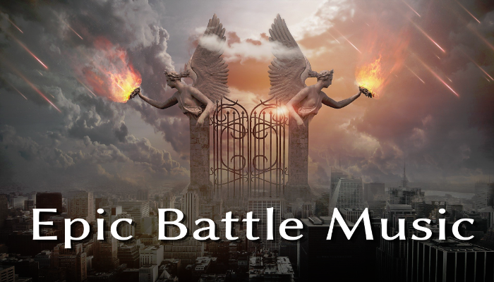 Epic Battle Music