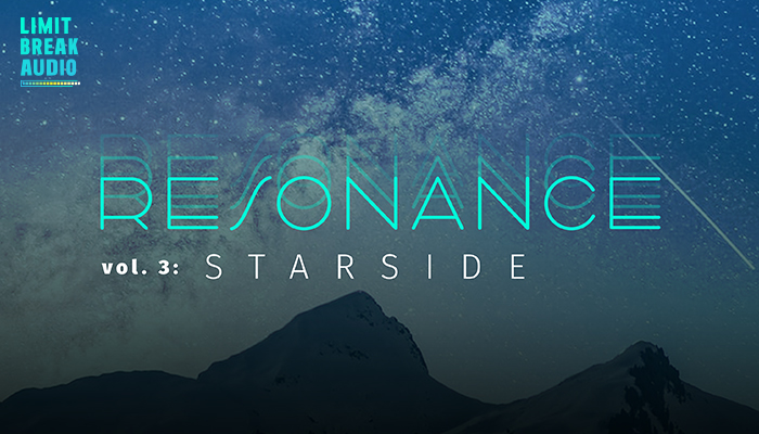 Resonance Vol. 3: Starside