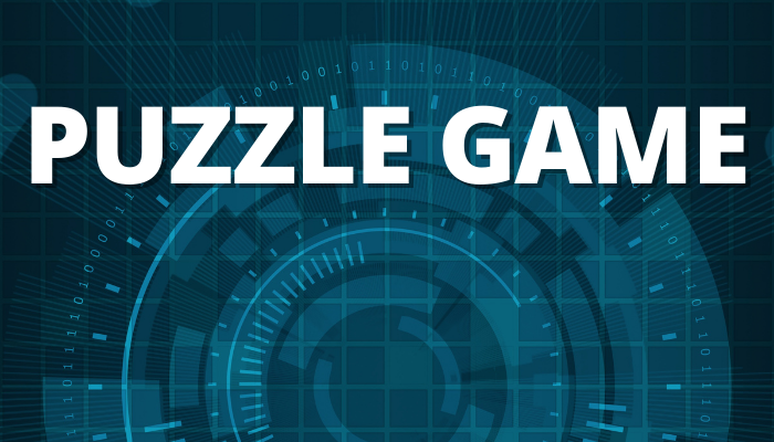 Puzzle Game – Music Loop