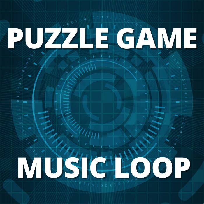 Puzzle Game – Music Loop