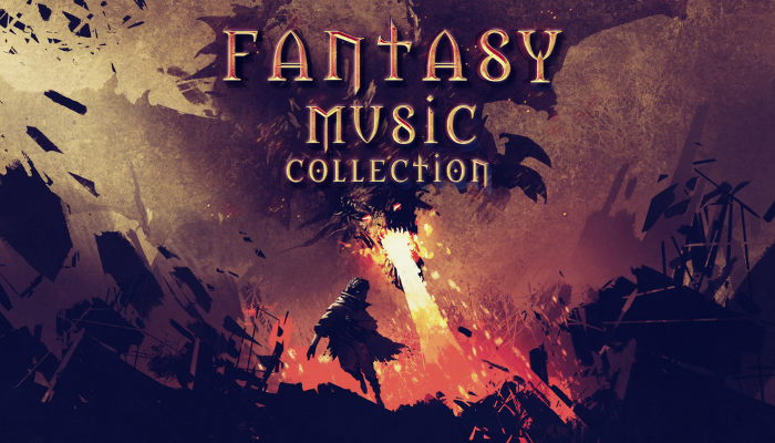 Fantasy Music Collection