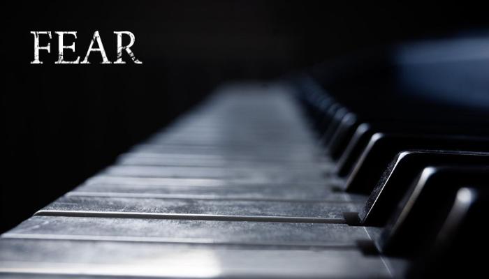 Fear Piano