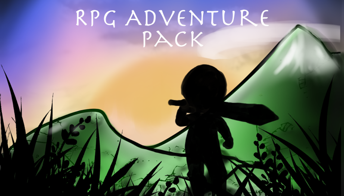 RPG Adventure Music Pack