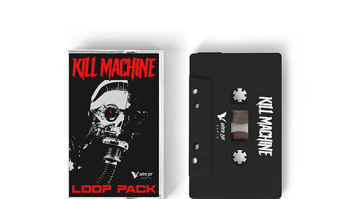 Kill Machine Loop Pack – Cyberpunk Fight Music