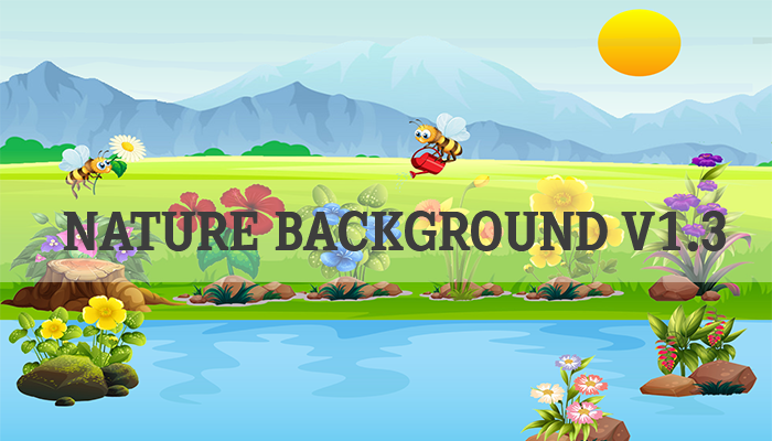Nature Background v1.3