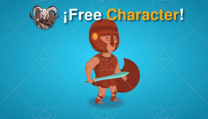 Character Greek I