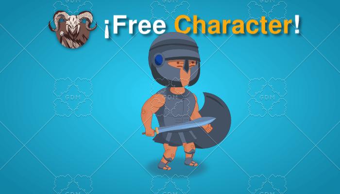 Character Greek II
