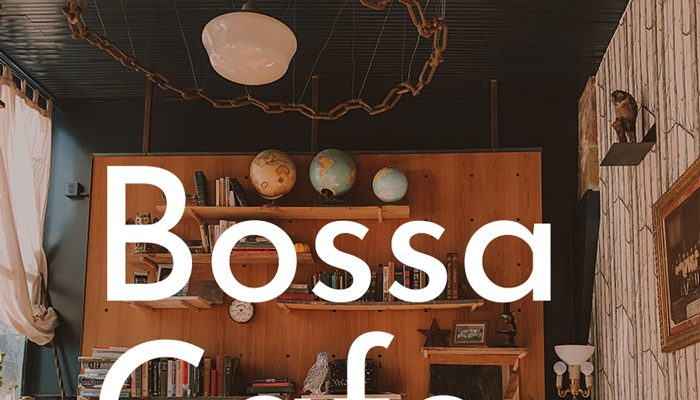 Bossa Cafe