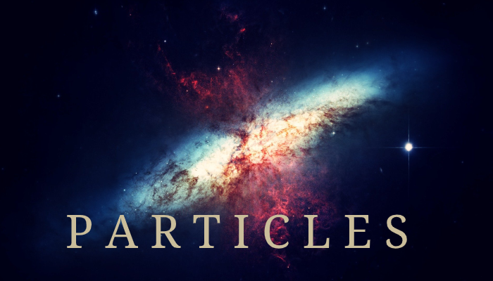 Particles (Sci-Fi Music Pack)