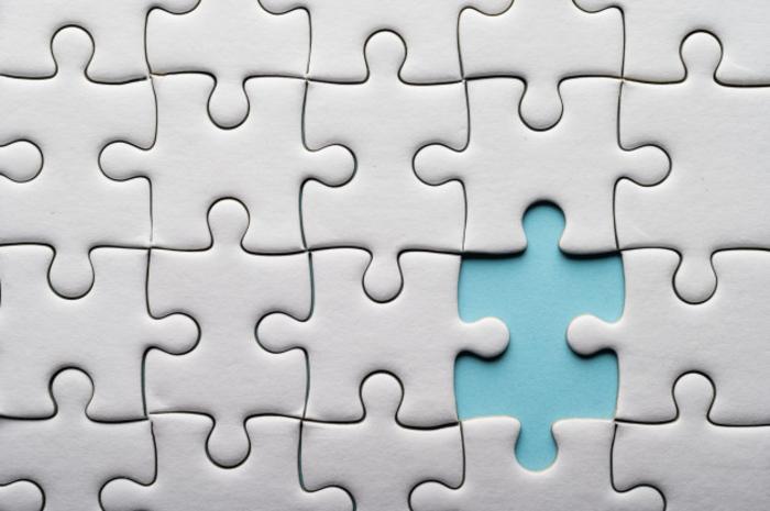 Solve That Puzzle
