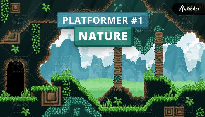 Platformer 1 Nature
