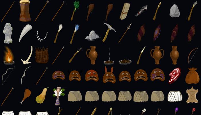 100 survival items