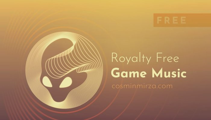 Royalty Free Game Music Vol. 1