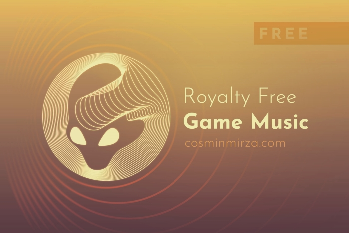 Royalty Free Game Music Vol. 1