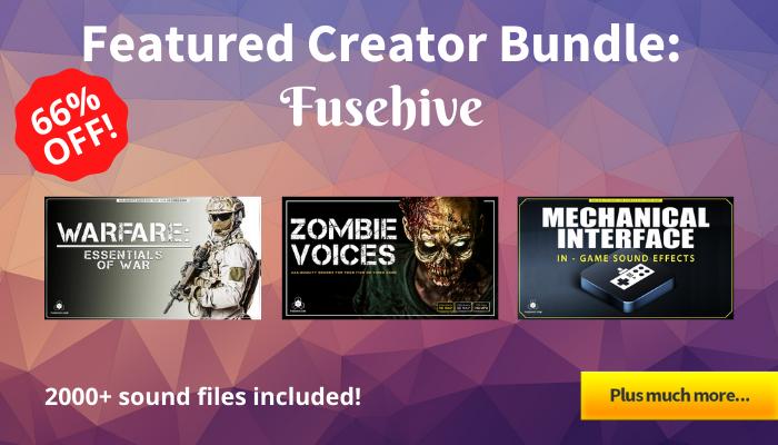Featured Creator Bundle – Fusehive