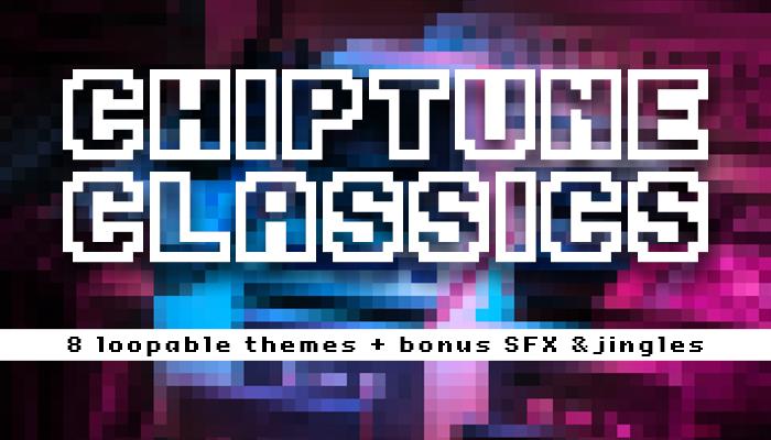 CHIPTUNE CLASSICS