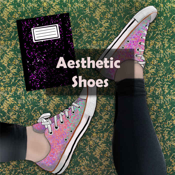 Aesthetic Shoes