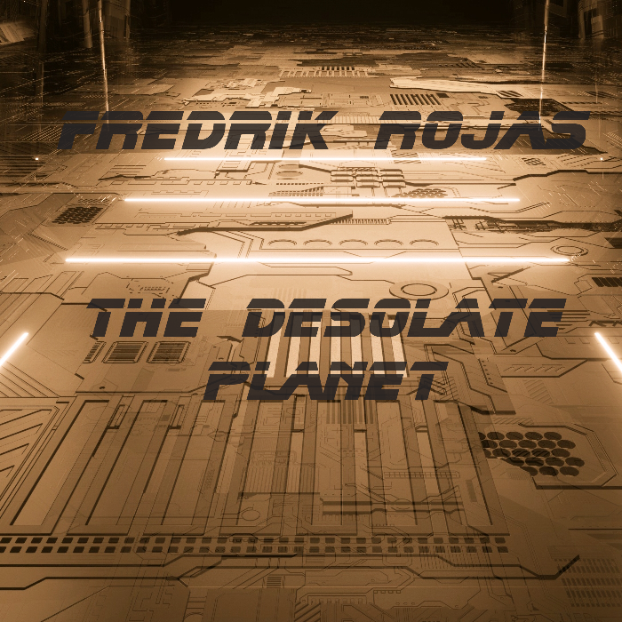 FREE Sci-Fi Track to Explore Desolate Dystopian Planets To