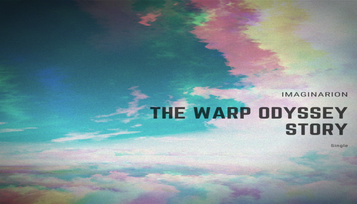 The Warp Odyssey (Sci-Fi Music Pack)