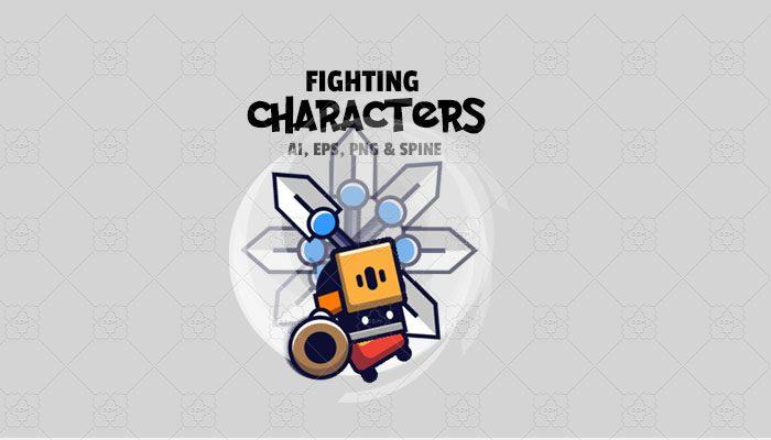 Character Set V5