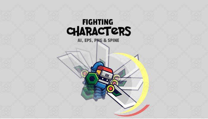 Character Set V8