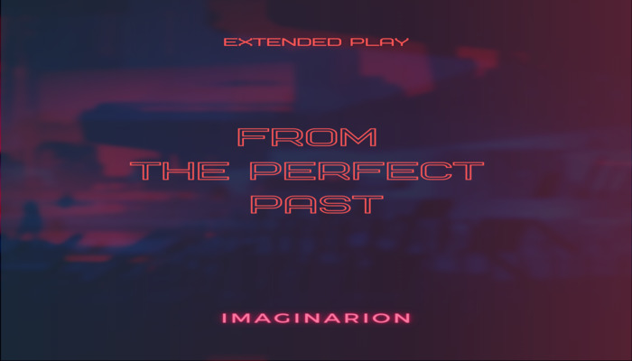 From The Perfect Past (Sci-Fi Music Pack)
