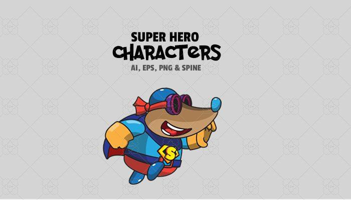 Character Set V9