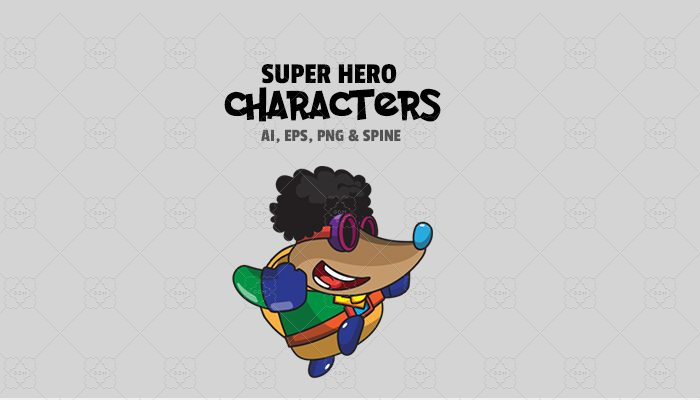 Character Set V11