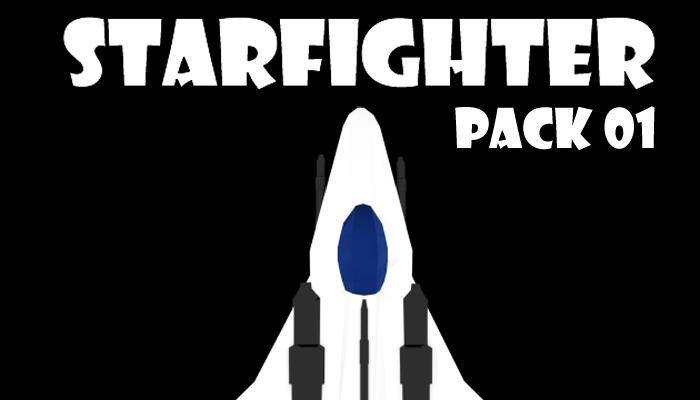 Starfighter – Free Pack